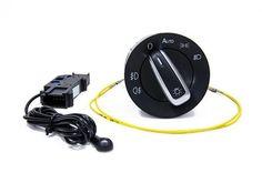 RFB Automatic Headlight Conversion Kit (MK6)