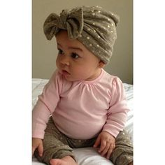 Turban hat with bow !!! **to choose fabric please go to our fabric options category**