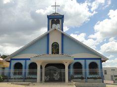 Paróquia Nossa Senhora da Fátima - Ponta Grossa (PR)