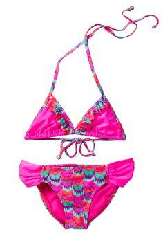 Butterfly Beach Bikini (Big Girls)