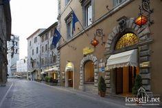 Hotel dei Priori - Assissi, Italy