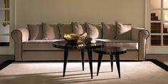 DOM EDIZIONI: Luxury furniture Gimmy Sofa #domedizioni #luxuryliving #luxuryfurniture