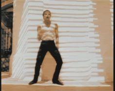 dance break michael jackson in the closet