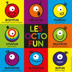 Octofun les intelligences multiples Classroom Organization, Classroom Management, Presentation, Multiple Intelligences, Brain Gym, Cycle 3, Anti Bullying, Primary School, Positivity