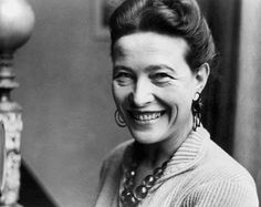 Simone de Beauvoir is one of the best-known French writers and thinkers of the twentieth century, and among the best-known female writers of all time.