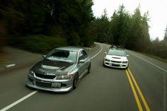 Evo's race.... Evo X, Timeline Photos, Racing, Cars, Street, Vehicles, Running, Auto Racing, Autos
