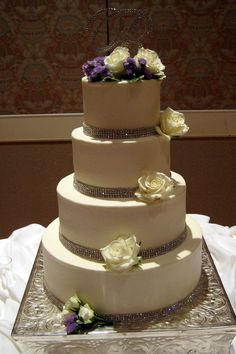 8 Secrets You Will Not Want To Know About Wedding Cakes In Greensboro Nc - 8 Secrets You Will Not Want To Know About Wedding Cakes In Greensboro Nc - wedding cakes in greensboro nc Wedding Cake Bakery, Cool Wedding Cakes, Wedding Desserts, Bakery Cakes, Fabulous Foods, Easy Peasy, The Secret, Our Wedding, Sweets