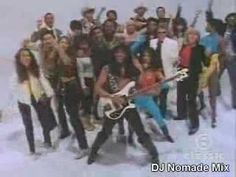 Rick James Vs MC Hammer - SuperFreak Can't Touch This (DJ N