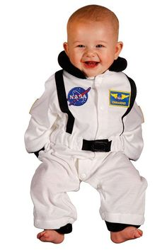 f0e58c9d7 20 Best Toddler Halloween Costume Ideas 2018 - Cute Halloween Costumes for  Infants Astronaut Suit,