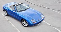 BMW Z1, легендарный родстер с короткой историей Bmw Z1, Bavarian Motor Works, Bmw Alpina, Bmw Cars, Exotic Cars, Cars Motorcycles, Cool Cars, Mercedes Benz, Vehicles