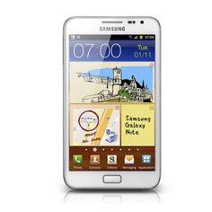 BID NEW Samsung Galaxy Note N7000 4G 16GB Android V4.1  5.3'' WHITE SMARTPHONE