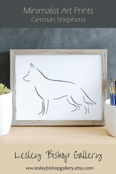 Love minimalist décor…and your dog? This minimalist dog breed art print will look great on your wall. It comes in a wide range of breeds and sizes. Visit our shop to see the collection. Best Dog Gifts, Dog Mom Gifts, Dachshund Art, Dachshund Gifts, Gifts For Dog Owners, Gifts For Pet Lovers, Dog Lovers, Scottish Terrier, Schaefer