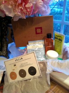 Birchbox deluxe beauty samples.. have you joined Birchbox yet!?