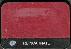 reincarnate.