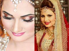 Makeup by huma Sharif