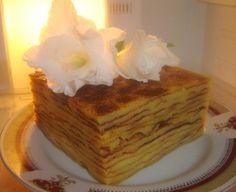 Lapis Legit Susu Lapis Surabaya, Lapis Legit, Indonesian Desserts, Cake Roll Recipes, Resep Cake, Cake Cookies, Food And Drink, Snacks, Baking