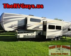 WOW! A Blow Your Mind 5th Wheel Toy Hauling Experience! 2015 Elevation T...