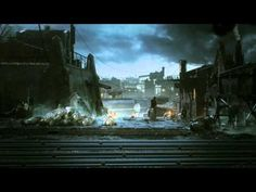 Dishonored - the next Arkane Studios game