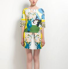 Matisse Dress