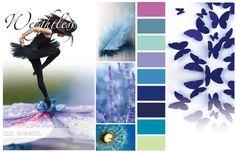spring / summer 2015 color trends