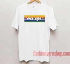 Rainbow Wrangler