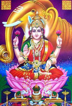 """"""" Mata Lakshmi  """""""