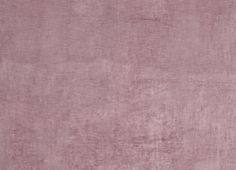Villandry Plain Velvet Fabric Amethyst Add luxury and elegance to home decor with this sumptuous, plain, cotton-blend velvet that is very versatile and suitable for curtains, blinds, upholstery and soft furnishings. 54% viscose, 40% cotton, 6% polyester.
