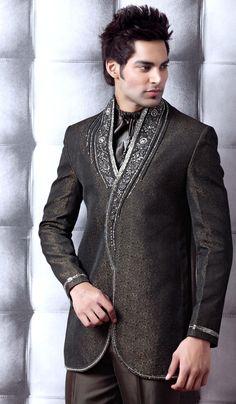 designer suits for men | Jodhpuri Designer Suits Partywear Mens Tuxedos Wedding Reception Pic ...