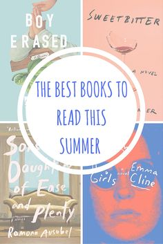 Whether you end up reading by the beach, at the pool, or in the comfort of your own home, you won't want to miss these summer books. Here are the most irresistible titles of the summer.