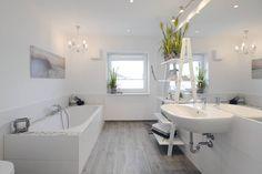 7 cosas a tener en cuenta antes de hacer cambios en el #baño https://www.homify.es/libros_de_ideas/626699/7-cosas-a-tener-en-cuenta-antes-de-hacer-cambios-en-el-bano
