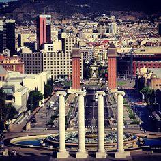 Barcelona, Spain  Photo: Mazlan
