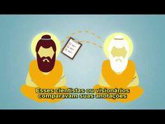 O que é meditação? De onde veio? O que pode fazer por mim? Esse conhecimento milenar originário da Índia chega em todo mundo e mostra que podemos mudar o mun...