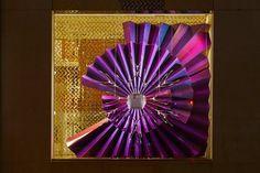 Creative: Louis Vuitton Paris   Production & Installation: Chameleon Visual   Photography: Melvyn Vincent