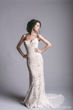 This Ulla-Maija   Anna Maier Couture gown is EVERYTHING.