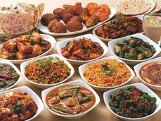 Vegetarian Food At Just Rs.250