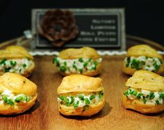 Thomas Caterers of Distinction | Caterer Indianapolis | 542.8333 | Hors D'oeurve