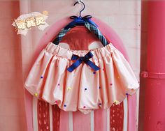 ☆ Adorable Pink Confetti Shorts ☆