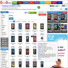 All Nokia Mobiles by Million Mobiles Full Phone Specifications | Reviews | Competitors | News | Colors | Size | 360 | Price | Pics | Videos | Manual | Buy & Sell | Comparisons | Pros & Cons | Camera Picture samples http://millionmobiles.com/mobilephone?BrandID=46&Brand=Nokia&action=All&lay=g