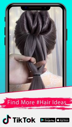, Find , hairstyles for long hair videos Hairstyles Tutorials Compilation 2019 Part 103 hair style video for girl - Hair Style Girl Beautiful Hairstyles - Braided ponytail hairstyle, try it. Easy to learn - - Long Hair Hairstyles For Girl Little Girl Hairstyles, Up Hairstyles, Pretty Hairstyles, Braided Hairstyles, Popular Hairstyles, Braided Ponytail, Braid Hair, Braids, Curly Hair Styles