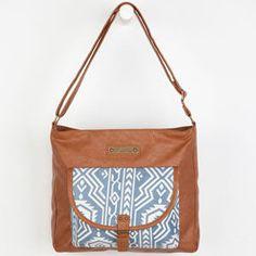 ROCK REBEL Ikat Crossbody Bag from Tilly's