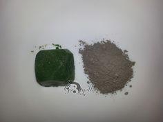 Masca de fata cu argila si castravete pentru ten gras