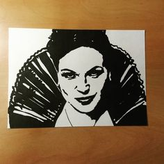 Once Upon A Time - Regina #onceuponatime #regina #evilqueen