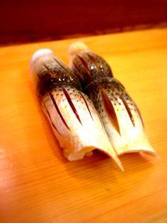 日本橋 吉野鮨