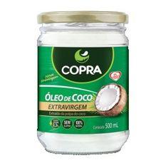 Óleo de Coco Copra - demaquilante - Juba de Leoa por Vivi Najjar