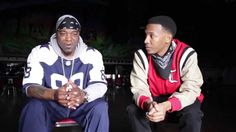 """BlakHartTV """"Adapt & Overcome"""" - Spice 1 interview"""