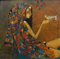 art Peter Mitchev