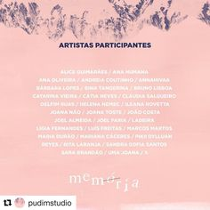 #repost @pudimstudio It's today!  Zinefest 2017 at Centro Comercial de Cedofeita! I'm in Expudinção MEMÓRIA along with these amazing artists! Visit and buy the zine  #expudinçãomemória #zinefestpt #zinefest #zinefest2017 #pudimstudio #exhibition #memory #memória #selected #path #construction #nevercomplete #illustratorslife #freelancerslife #centrocomercialdecedofeita #countdown #illustration #instaartist #oporto #porto #y
