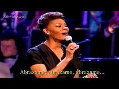 ▶ Dionne Warwick l Never love this way again [Sub. Español] / Live in HD - YouTube