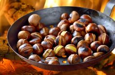 Ever wondered how to cook chestnuts? Follow our easy step-by-step guide for the perfect Christmas snack