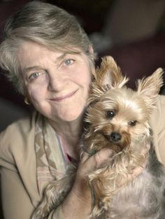 Barbara Sher - an inspirational speaker